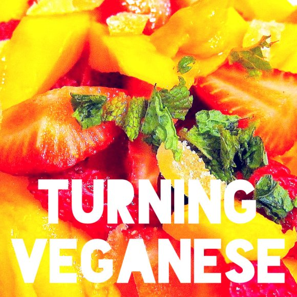 Turning Veganese